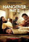 THE HANGOVER 2 ORIGINAL Double Sided FILM/MOVIE POSTER