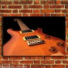 GUITAR ART MUSIC CANVAS PRINT WALL POP ART PRINT PICTURE SMALL MEDIUM LARGE
