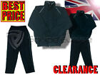 *CLEARANCE NEW* FULL YOUTH TRACKSUIT - NAVY - BIGON - TOP & BOTTOM CHILD