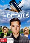 The Details (DVD, 2013)  Pre Owned R4 (D445)
