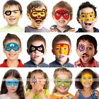 CREATIVE PLAY FACE PAINTING UNISEX FUN MAKE UP PARTY OIL PAINT ART FLASH COLOUR
