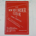 goodyear NEW RECORDER TUTOR book 3 treble / sopranino