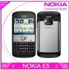 Original Nokia E5 Unlocked 3G network WIFI GPS Mobile Phone 5MP Camera 2.4""