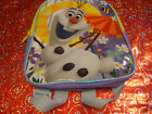 Frozen Olaf Small Backpac / Carry Bag...3.99