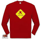 TABLE TENNIS PLAYER CROSSING II Long sleeve T-Shirt S-XXL