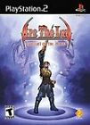 Arc the Lad: Twilight of the Spirits [RPG] (Playsttion 2, 2003) FREE SHIPPING