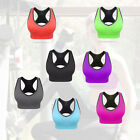 New Style Super Comfort High Impact Breathable Running Gym Sports Bra UK Stock