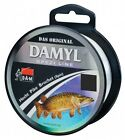 D A M Damyl pike fishing line  300m/ Pike/Course/Trout