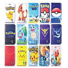 pokemon iphone 5s - Cartoon Pokemon Pikachus Cute Wallet Flip Stand Case Cover For iPhone 6s 6 5/5s