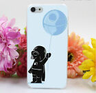 Darth Vader Star Wars Funny for iPhone 5 5S SE 6 6s Plus Phone Cases $2.39 CAD