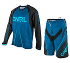 O'Neal Element FR Jersey Shirt Trikot Downhill Freeride MTB BMX Bike Oneal DH 17