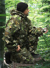 3D Camouflage Ghillie Suit - FOREST LEAF Camo - Various Sizes