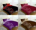 Jacob Duvet Cover Quilt Cover Bedding Set Single Double Super King Pillowcases