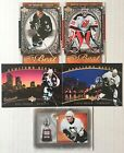 2007-08 Upper Deck Hockey Insert Cards You Pick LOW Shipping to US & Canada