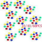 Magnet Board Whiteboard Refrigerator Note Magnetic Buttons Pin Round Button