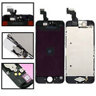 OEM LCD Display Assembly Touch Digitizer Screen Replacement For iPhone 5C 5S 5