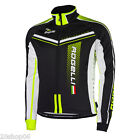 Rogelli Softshell Winter Radjacke