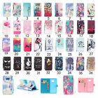 Fashion Strap Leather Wallet Cases Stand Flip Card Cover For S7 EDGE & iPhone 7