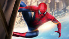 """Poster for NEW The Amazing Spider-Man 2 New Play Station 4 Fabric 40x24"""""""