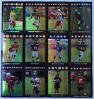 2008 Topps Chrome Rookie Refractor Cards RC You Pick Low Shipping U.S. & Canada
