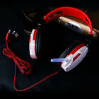 SY833MV Ergonomic Designs Office Gaming Headphones Noise Cancelling Headsets LN
