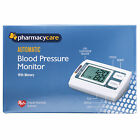 Pharmacy Care Automatic Blood Pressure Monitor (Like Omron) STANDARD or TALKING