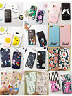 Hot Case Cover Animals Cute Cartoon Soft TPU Silicone Rubber Phone Back Pattern