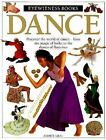 Eyewitness Books: Dance c1998, VGC Hardcover, We Combine Shipping