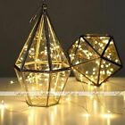 10M 100 LEDs Battery Copper Wire String Fairy Light + USB Cable Home Decor