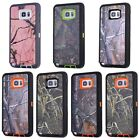 Top 3IN1 Waterproof Camouflage Belt Stand Case Cover for Samsung Galaxy Note5/S6