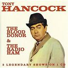 The Blood Donor and The Radio Ham Audio CD