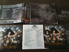 KISS / monster JAPAN tour edition / JAPAN LTD 2CD OBI
