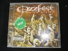OZZFEST Second stage live- Compil 2 CD NEUF