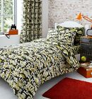 Camo Army Cotton Rich Camouflage Duvet Quilt Cover Bedding Set, Multi