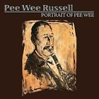 A Portrait of Pee Wee [Remaster] by Pee Wee Russell (CD, Mar-2006, Empire Mus...