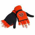 Chicago Bears Official NFL Glove Flip Top by Forever Collectibles 489153