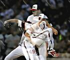 CR180 Chris Sale Chicago White Sox In Motion 8x10 11x14 Cartoon Photo