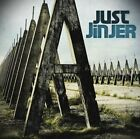 Just Jinjer - Just Jinjer (NEW CD 2010)