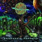 Embryonic Anomaly Rings Of Saturn Audio CD