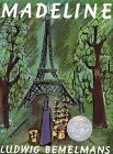 Madeline by Ludwig Bemelmans c1958 later printing Hardcover, Very Good Condition