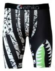 Ethika Blue Geometry Print Men Underwear Sport Short Boxer Pant US Size S/M/L/XL
