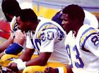 John Jefferson & Kellen Winslow Chargers MA3163 8x10 11x14 16x20 Photo $3.75 USD