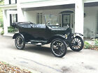 Ford%3A+Model+T+Tourig+1923+Model+T+Touring+With+Title