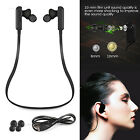 BH-M62 Wireless Bluetooth 4.1 Stereo Earphone Earbuds Sports Sweatproof Headset