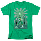 "Power Rangers ""Green Ranger Deco"" T-Shirt - Adult, Child, Toddler"