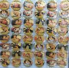 One Piece The Wanted 45MM LOTS PIN BACK BADGES BUTTONS NEW FOR BAG CLOTH PARTY