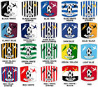 Football Teams Lampshades, Ideal To Match Football Bedding Sets & Duvet Covers.