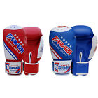 Farbi Genuine Leather Target Boxing Gloves Punching Training Boxing Mitts
