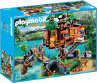 Playmobil Wildlife 5557 Adventure Tree House