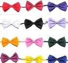 Внешний вид - Baby Boy's Silky Bow Tie - Choose From A Variety Of Colors